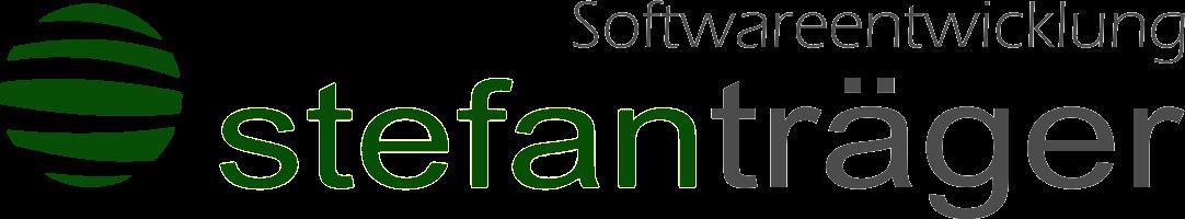 Softwareentwicklung Stefan Träger